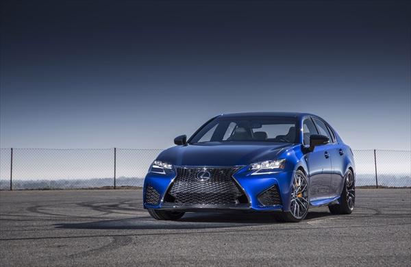 ジュネーブモーターショーでレクサス新コンセプトカーの発表(?)